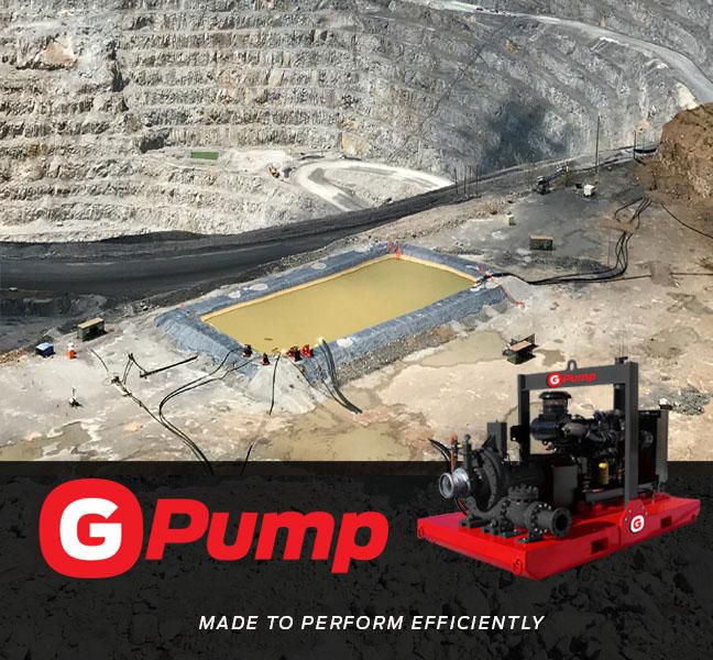 Gpump Bombas