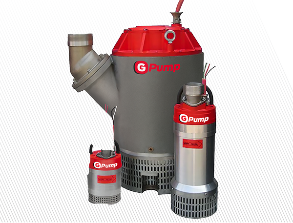 Bomba Gump Sumergible