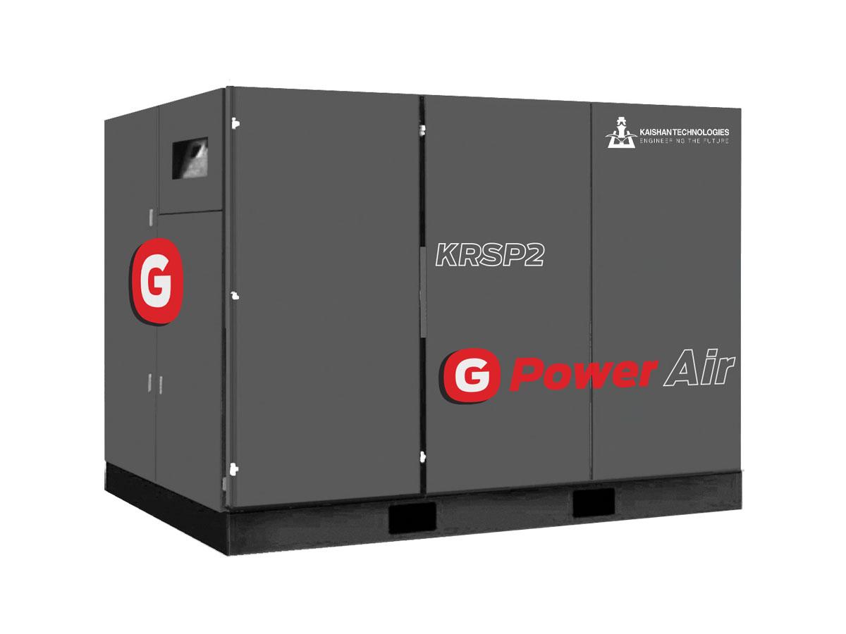 KRSP2 Air Compressor