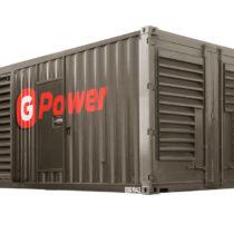 GPower generators